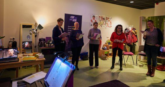 EZ Singing Sessions 5