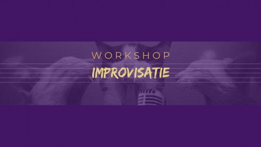 HEADER workshop improvisatie